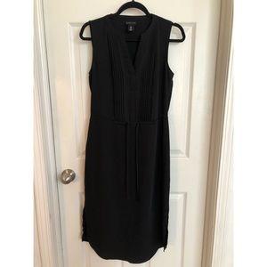 Black Adrienne Vittadini dress